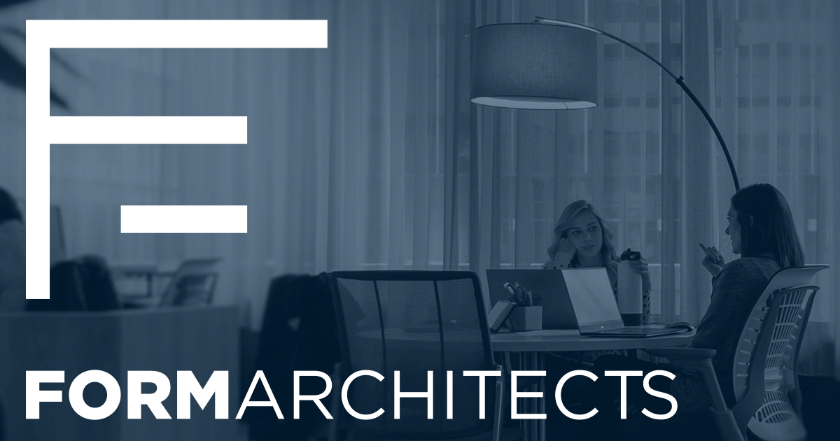 FORM Architects - A Full Service Architecture And Design Firm